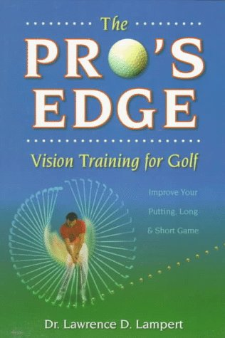 The Pro'S Edge: Vision Training For Golf