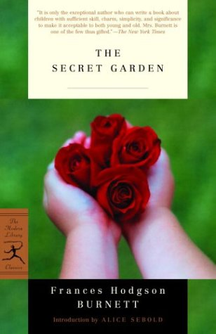 The Secret Garden (Modern Library Classics)