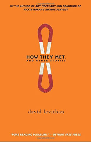 How They Met And Other Stories (Borzoi Books)