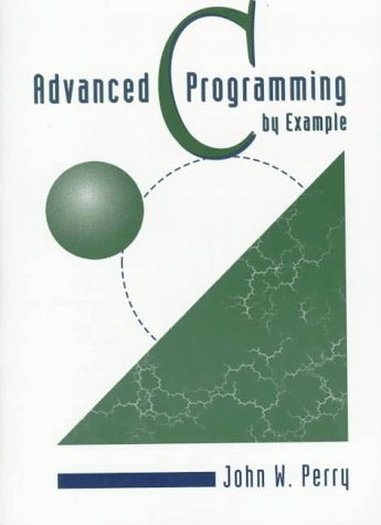 Advanced C Programming By Example