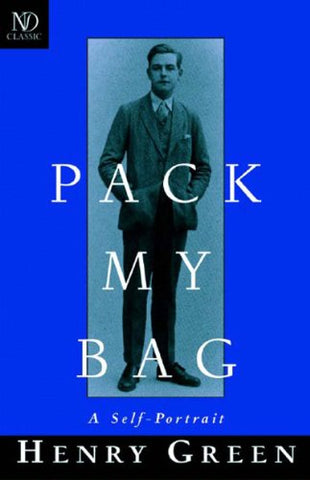 Pack My Bag: A Self-Portrait