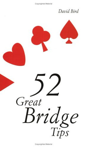 52 Great Bridge Tips