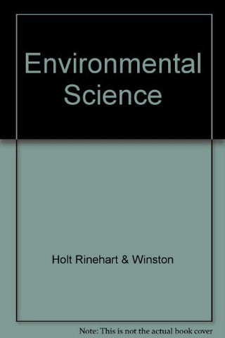 Holt Environmental Science: Lab Guide Grades 9-12