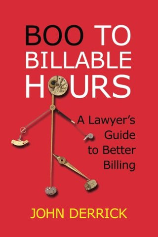 Boo To Billable Hours