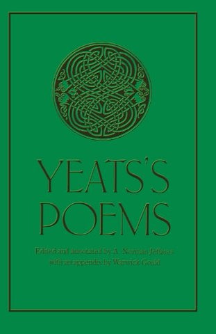 Yeatss Poems