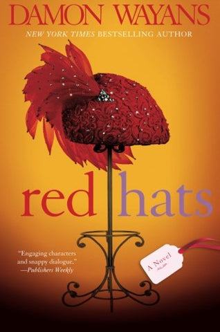 Red Hats: A Novel