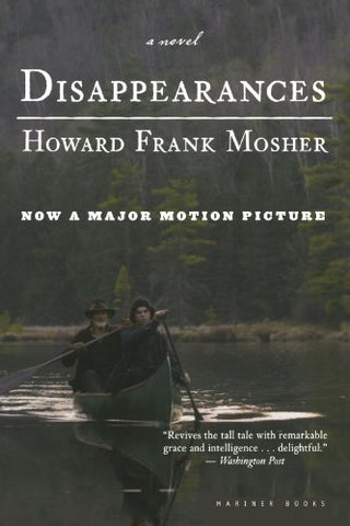 Disappearances: A Novel