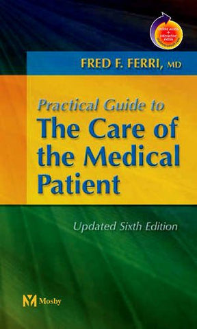 Practical Guide To The Care Of The Medical Patient Updated Edition: With Student Consult Access