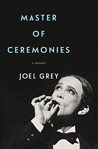 Master Of Ceremonies: A Memoir