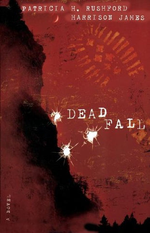 Deadfall (The Mcallister Files)