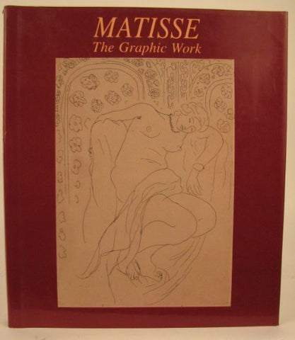 Matisse: The Graphic Work