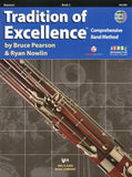 W62Bn - Tradition Of Excellence Book 2 - Bassoon