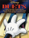 Disney Duets Piano 4 Hands