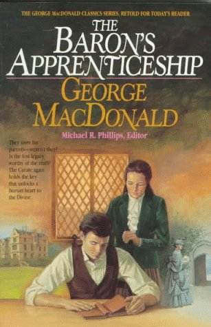 The Baron'S Apprenticeship (Macdonald/Phillips Series) (Macdonald / Phillip Series)