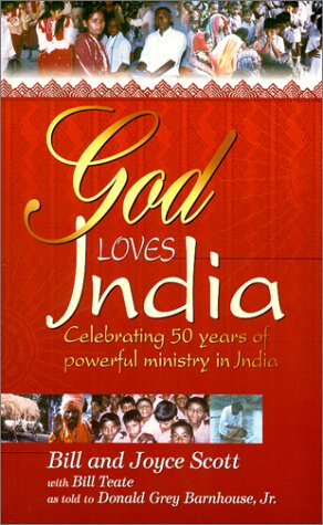 God Loves India