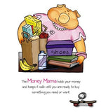 Money Mama & The Three Little Pigs