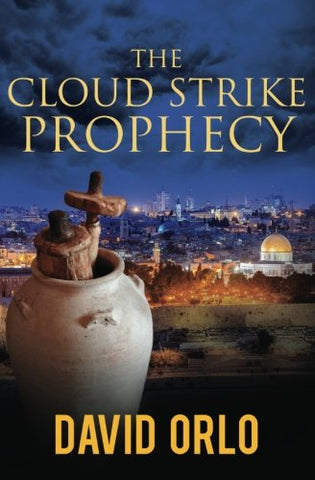 The Cloud Strike Prophecy (A Regan Hart Novel) (Volume 1)