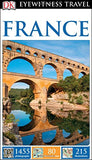 Dk Eyewitness Travel Guide: France
