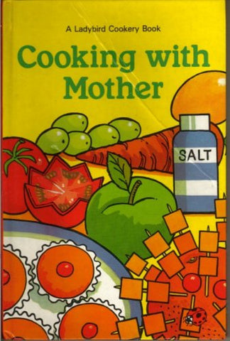 Cooking With Mother (Cookery)