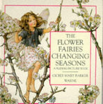 The Flower Fairies Changing Seasons: A Sliding Picture Book (Flower Fairies)