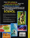 Science Encyclopedia: Atom Smashing, Food Chemistry, Animals, Space, And More! (Encyclopaedia)