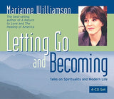Letting Go And Becoming