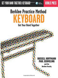 Berklee Practice Method: Keyboard