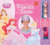 Make Your Own Princess Tiaras (Disney Princess)