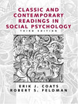 Classic And Contemporary Readings In Social Psychology (3Rd Edition)