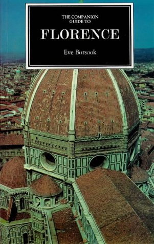 The Companion Guide To Florence (Companion Guides)
