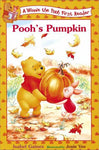 Pooh'S Pumpkin (Winnie The Pooh First Readers)