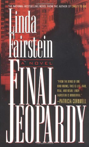 Final Jeopardy (Alexandra Cooper Mysteries)