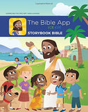 The Bible App For Kids Storybook Bible