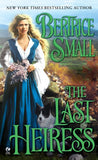 The Last Heiress (Friarsgate Inheritance)