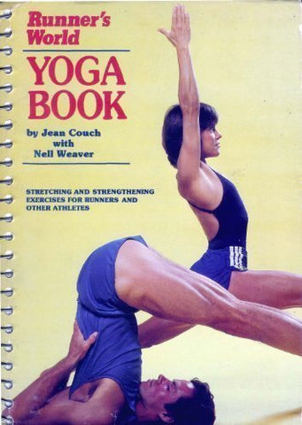 Runner'S World Yoga Book