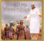 Three Days Without Light: A Nephite Easter Story