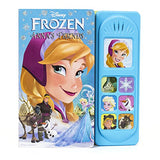 Disney Frozen Little Sound Book (Disney Frozen: Play-A-Sound)