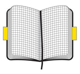 Moleskine Squared Soft Notebook Large