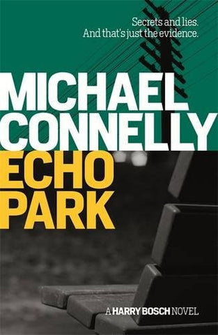 Echo Park (Harry Bosch Series)