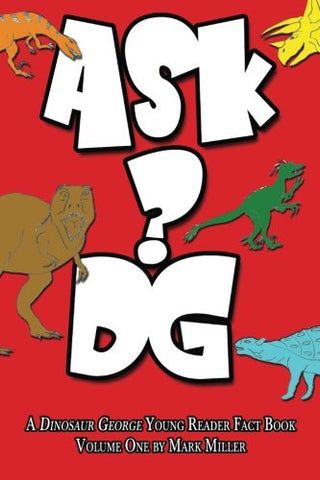 Ask Dg (Volume 1)