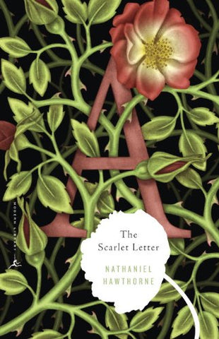 The Scarlet Letter (Modern Library Classics)