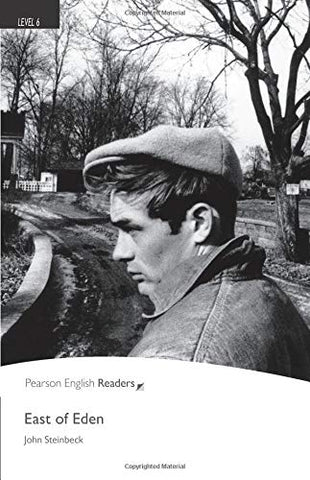 """ East Of Eden "" : Level 6, Rla (Penguin Longman Penguin Readers)"