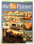 The O Gauge Railroading Primer : Your Introduction To The Exciting World Of O Gauge Model Railroading (3Rd Edition)