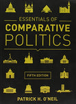 Essentials Of Comparative Politics And Cases In Comparative Politics (Fifth Edition)