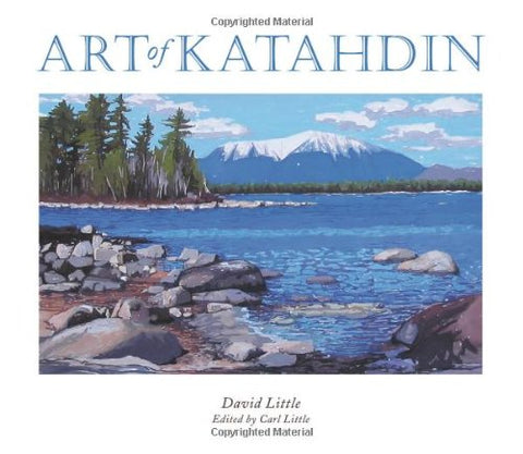 Art Of Katahdin