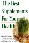 The Best Supplements For Your Health