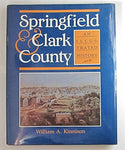 Springfield & Clark County: An Illustrated History