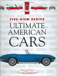 Ultimate American Cars (Five-View)