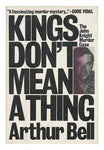 Kings Don'T Mean A Thing: The John Knight Murder Case