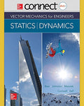 Connect 2 Semester Access Card For Vector Mechanics For Engineers: Statics And Dynamics